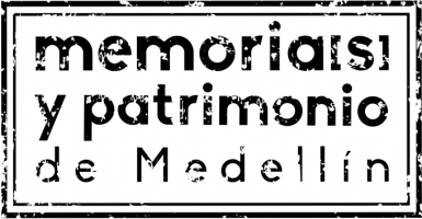 Logo Memoria y Patrimonio