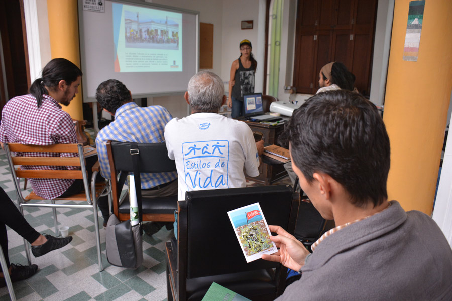 Tardes de Prado - Iniciativas ciudadanas