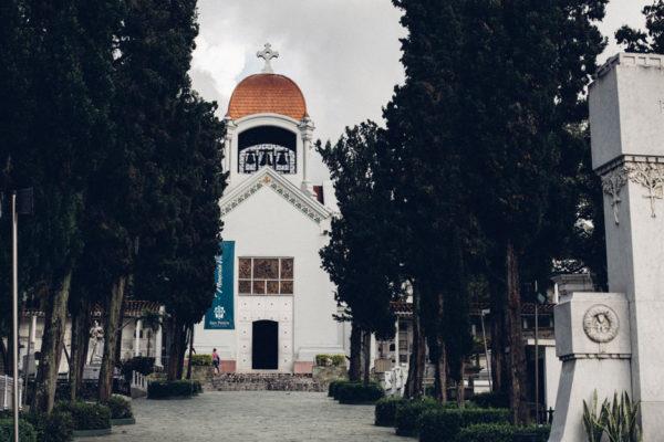 Los Museos de Medellín son vigías del patrimonio.