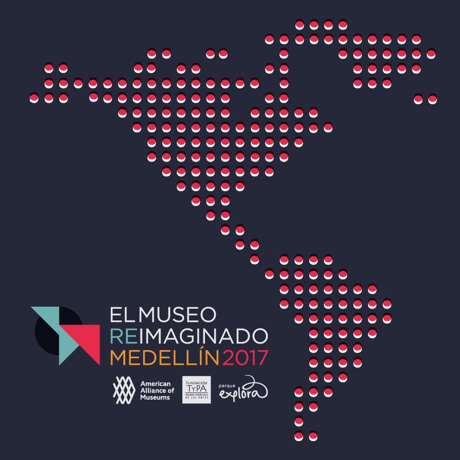 Museo Reimaginado en Medellín 2017