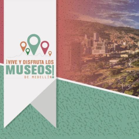Directorio Mesa de Museos de Medellín