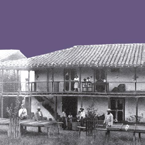 Libro Campos de Gutiérrez