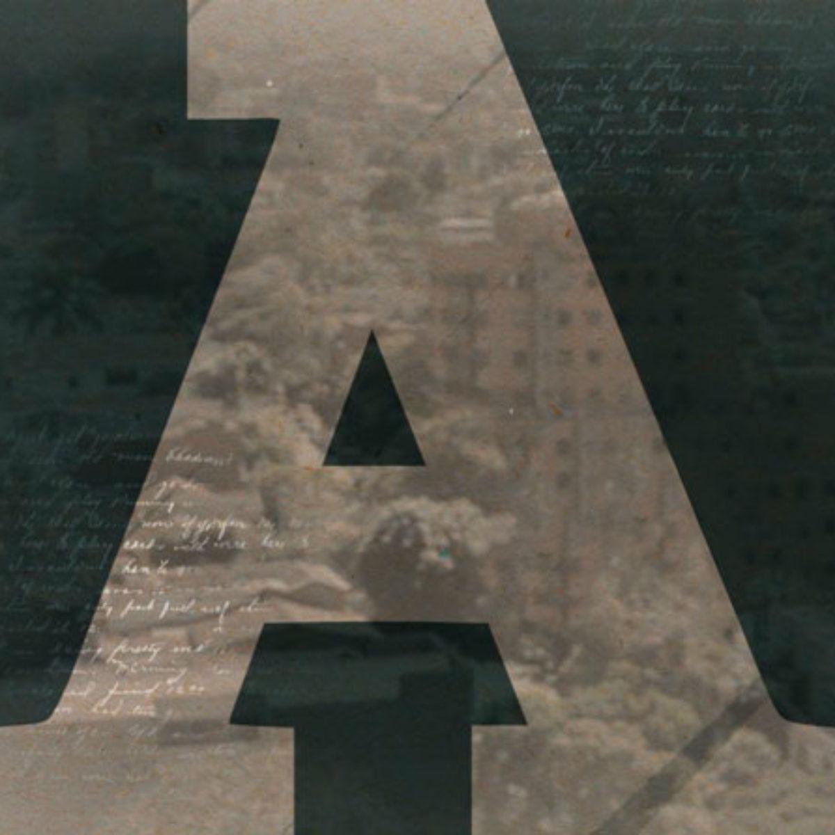 Letra A - Prado de la A a la Z