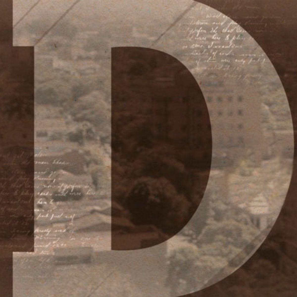 Letra D - Prado de la A a la Z