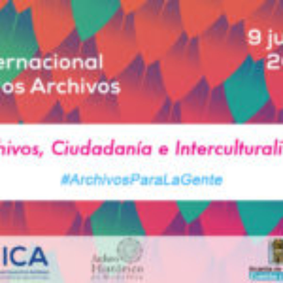 Celebración Día Internacional de los Archivos