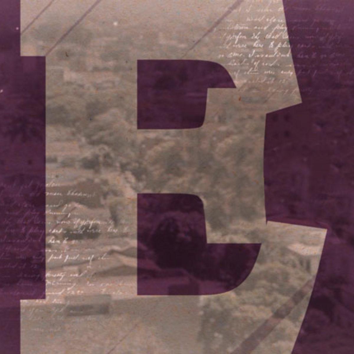 Letra E - Prado de la A a la Z