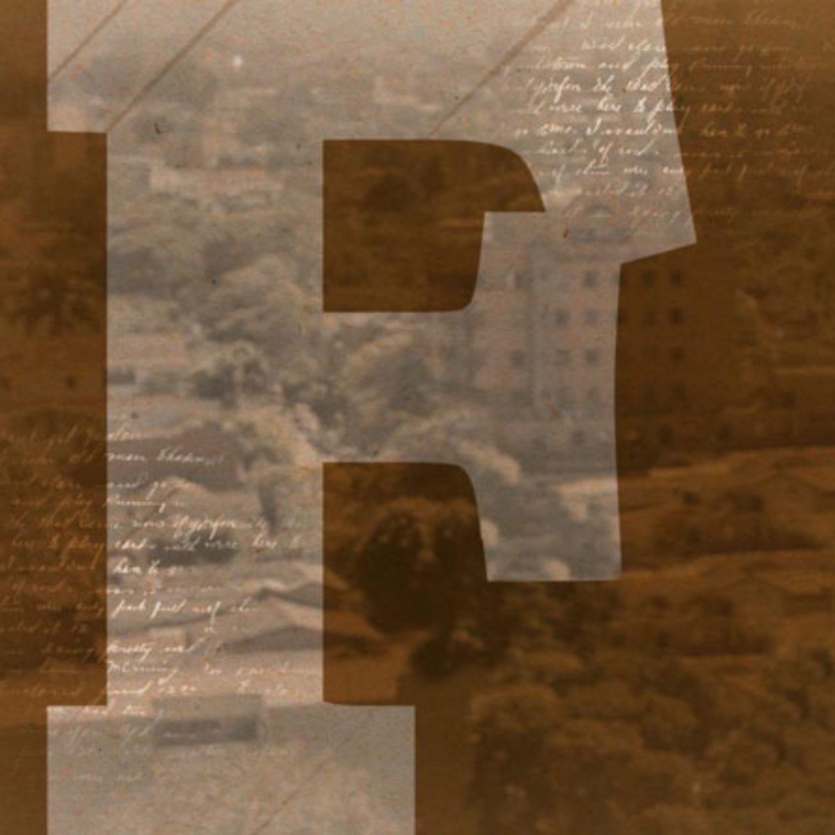 Letra F - Prado de la A a la Z