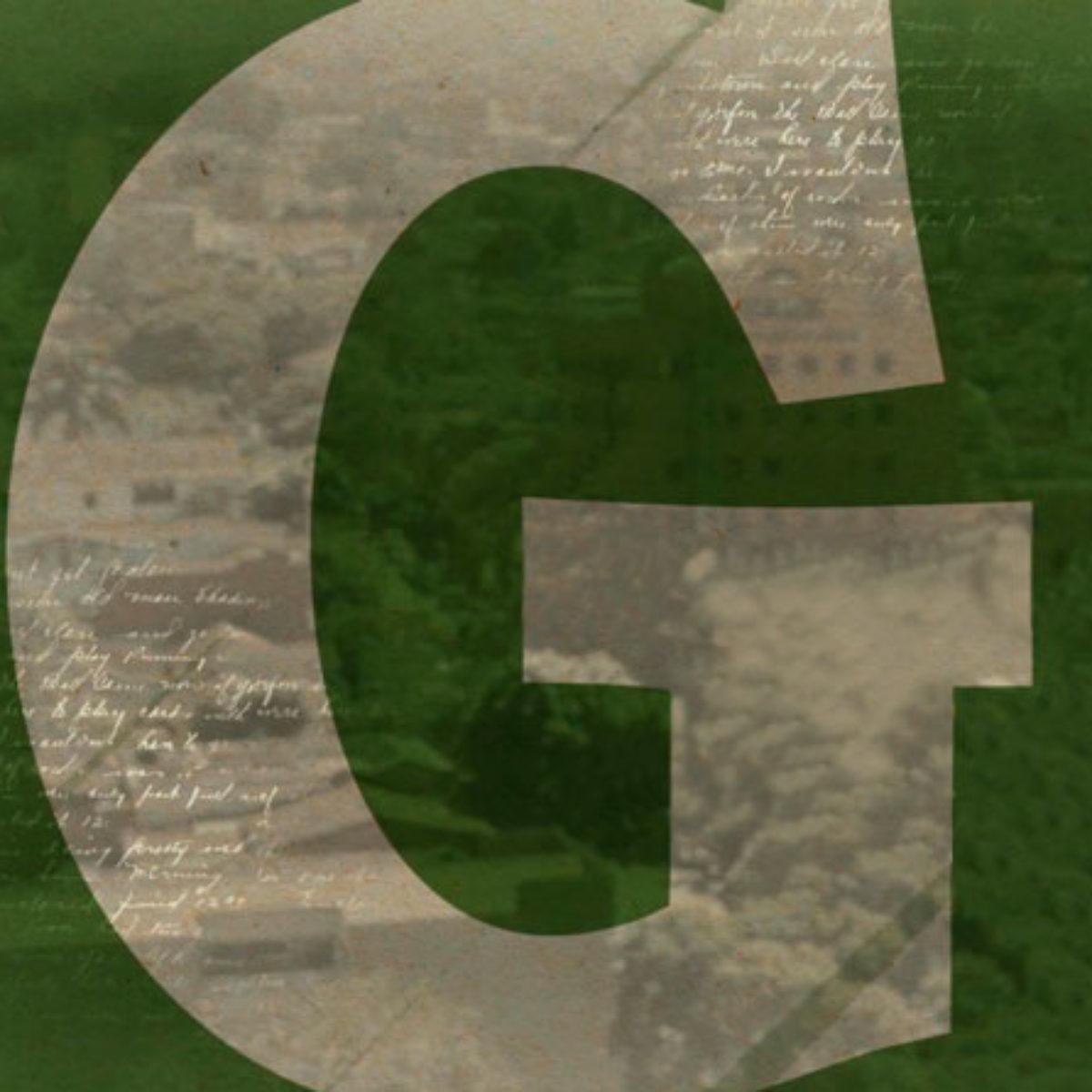 Letra G - Prado de la A a la Z