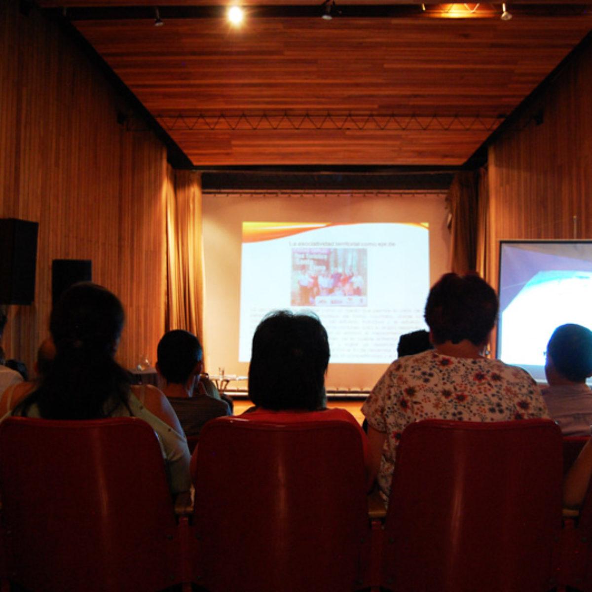 Hablemos de Turismo y Patrimonio cultural