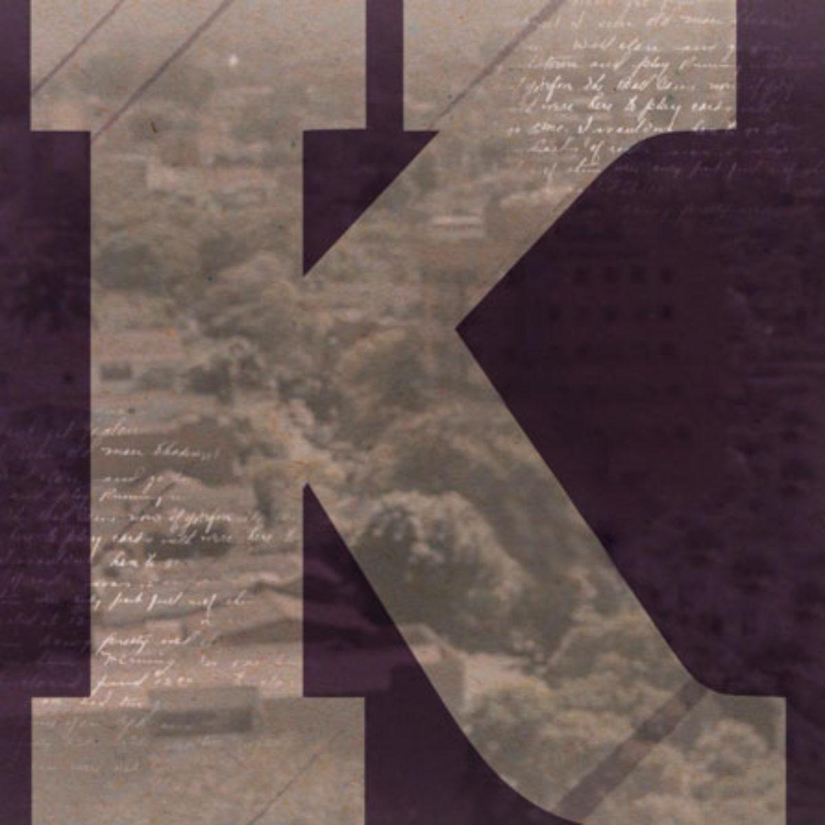 Letra K - Prado de la A a la Z