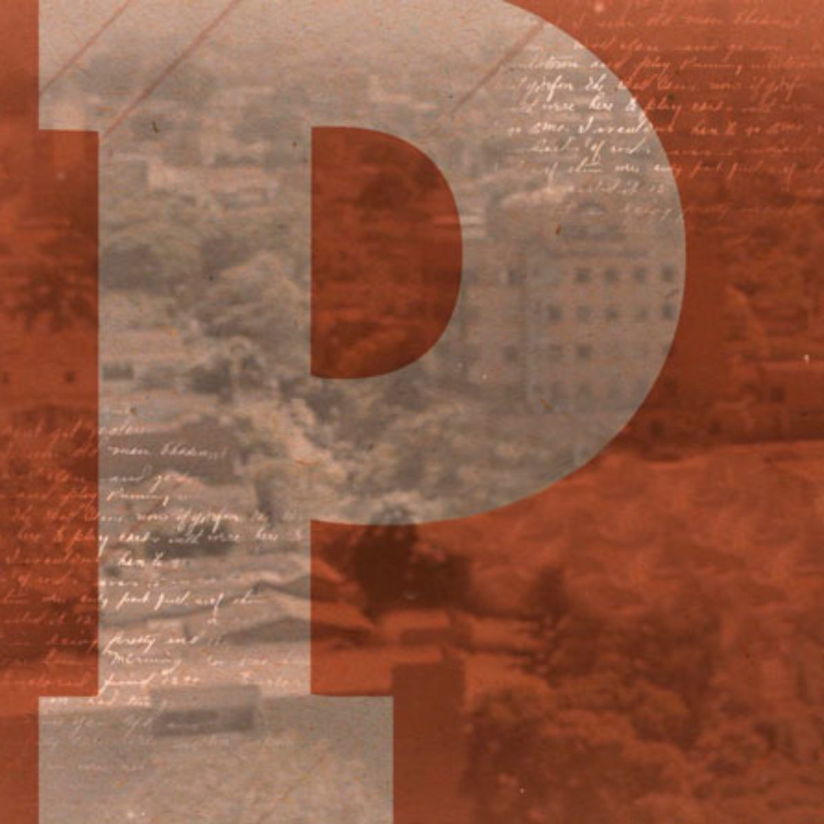 Letra P - Prado de la A a la Z
