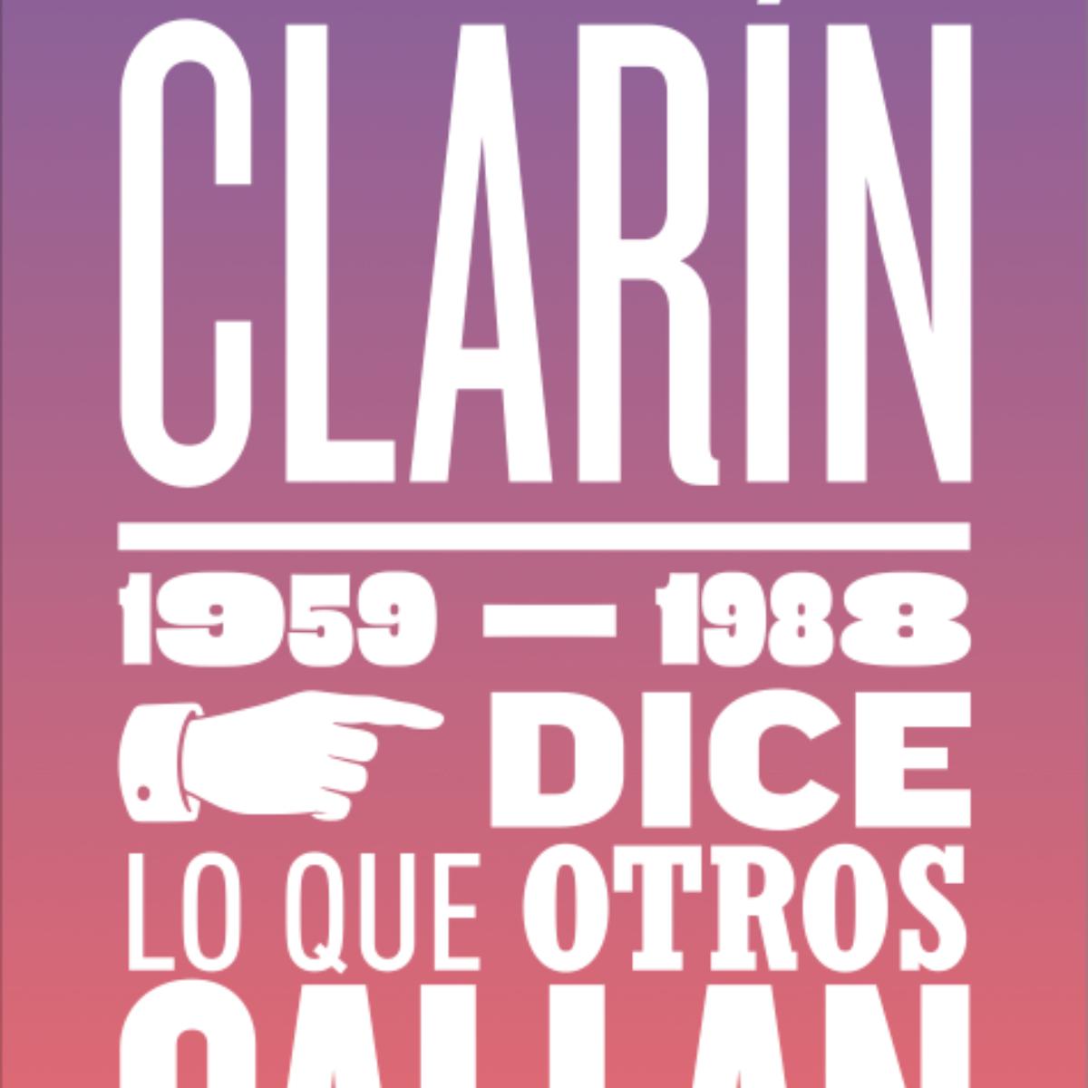 Radioperiódico Clarín