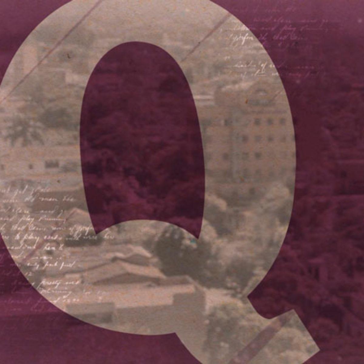 Letra Q - Prado de la A a la Z