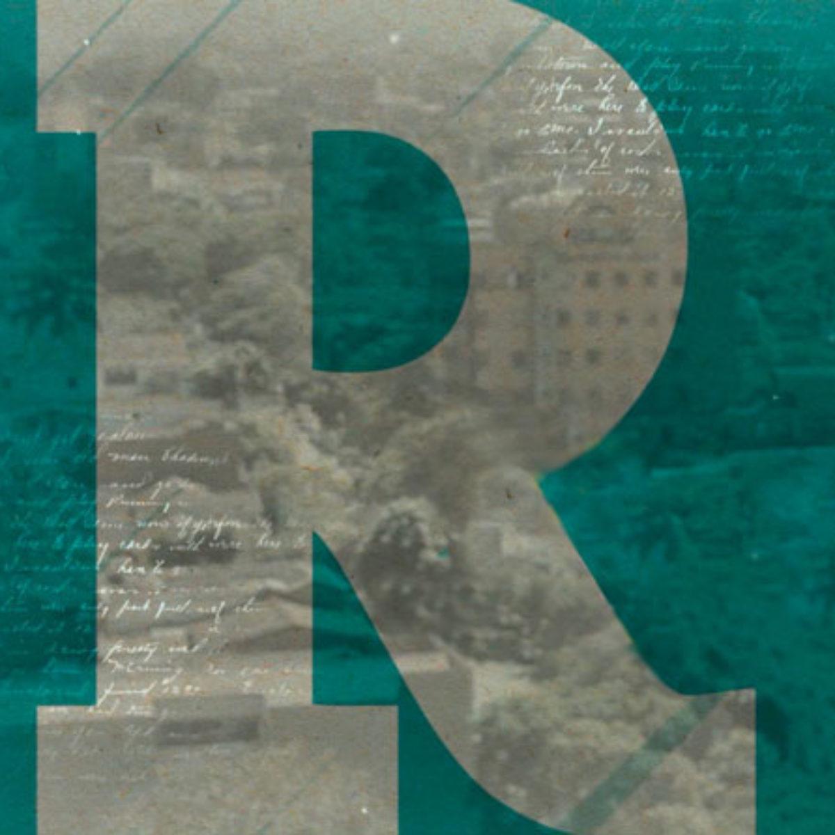 Letra R - Prado de la A a la Z