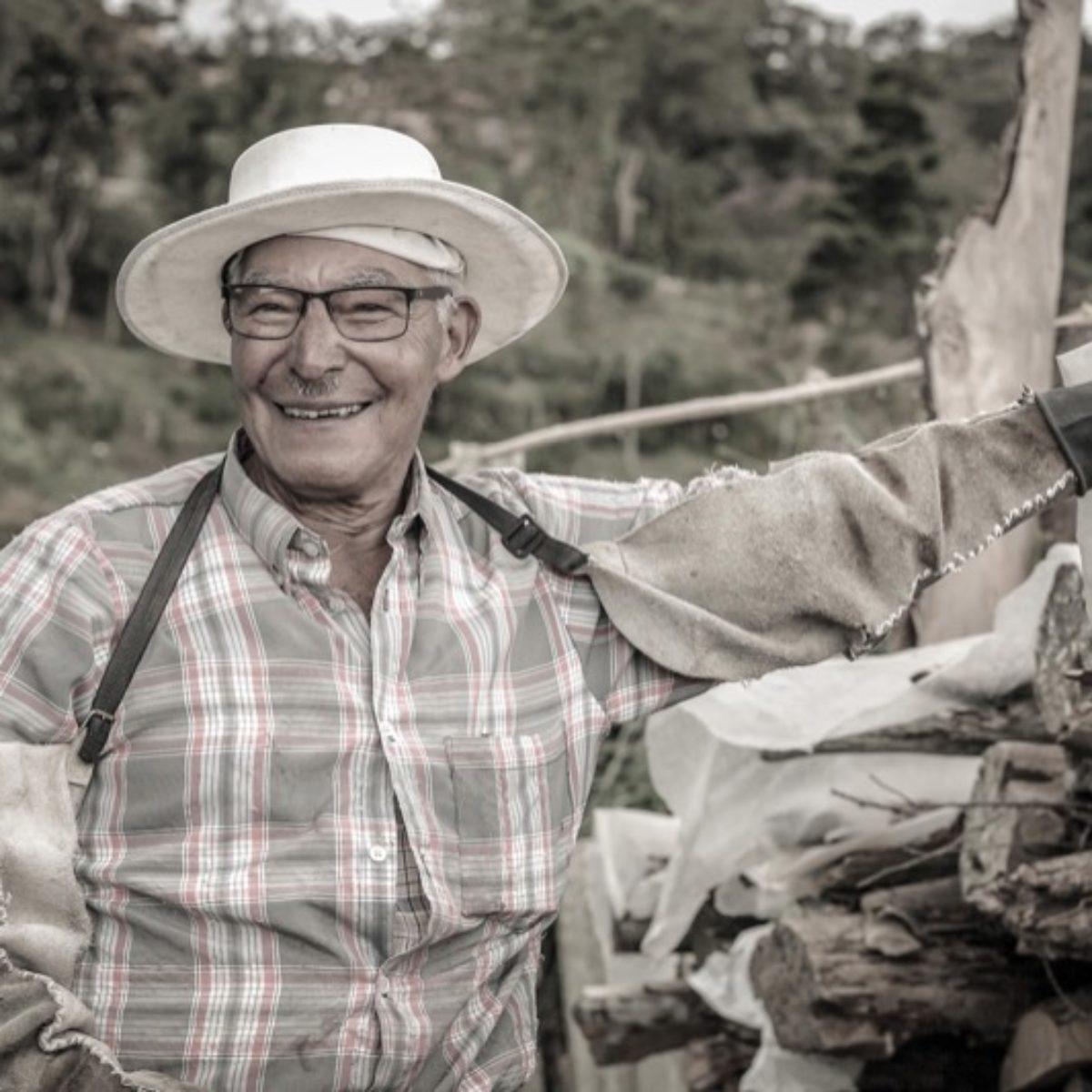 Rubén Amariles Patiño - Cultura Silletera