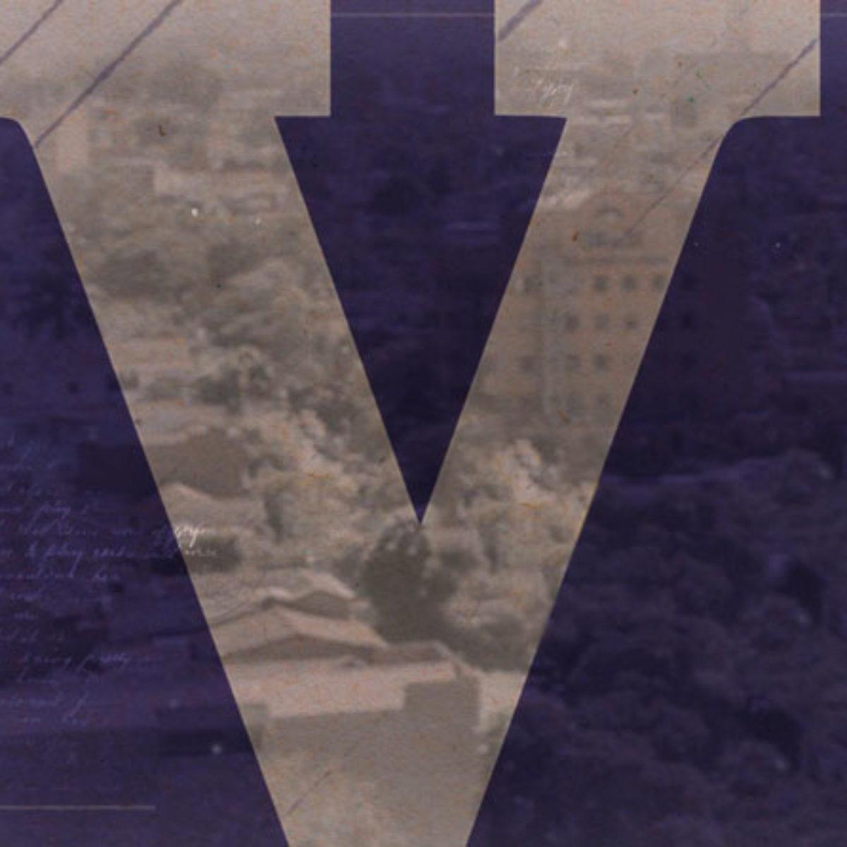Letra V - Prado de la A a la Z