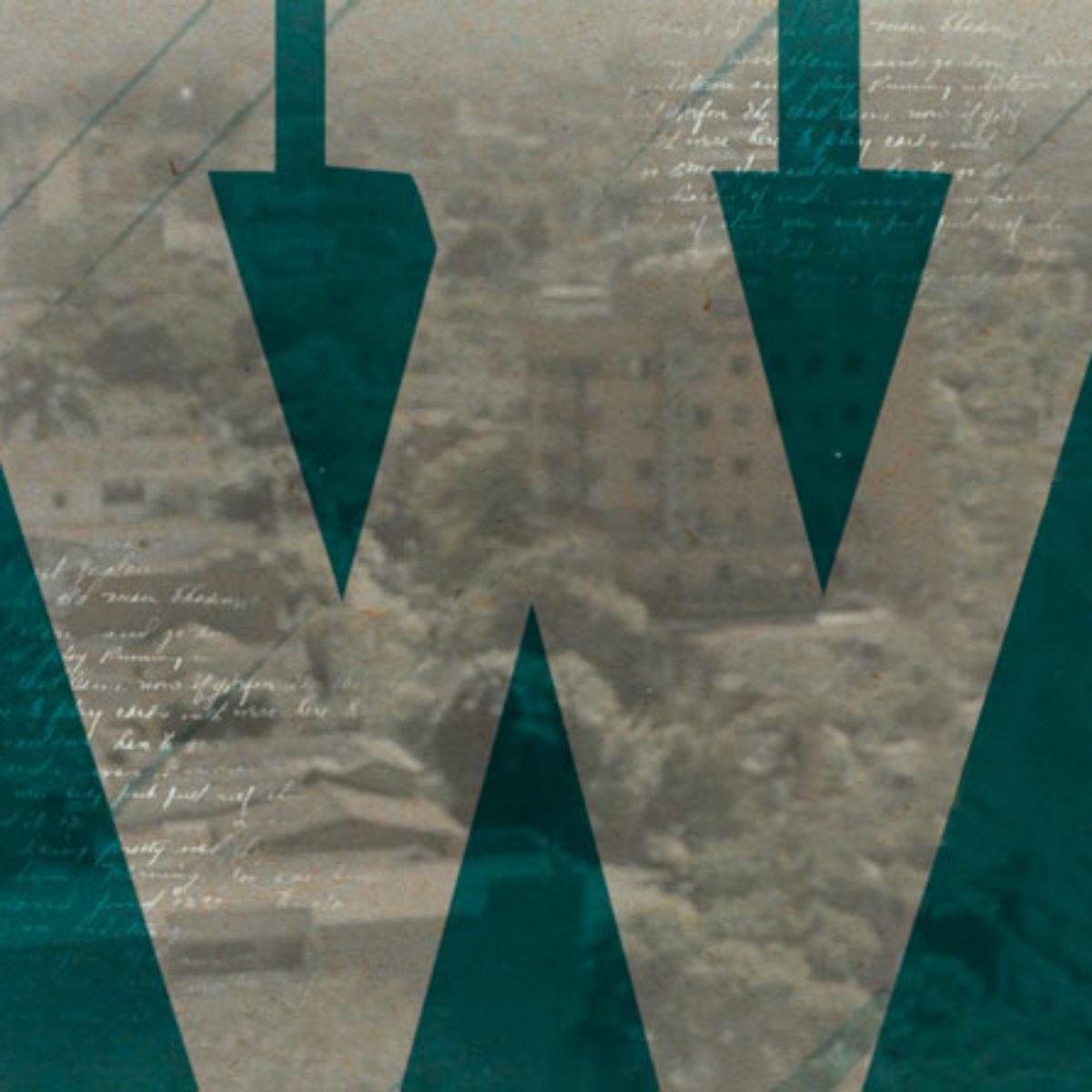 Letra W - Prado de la A a la Z