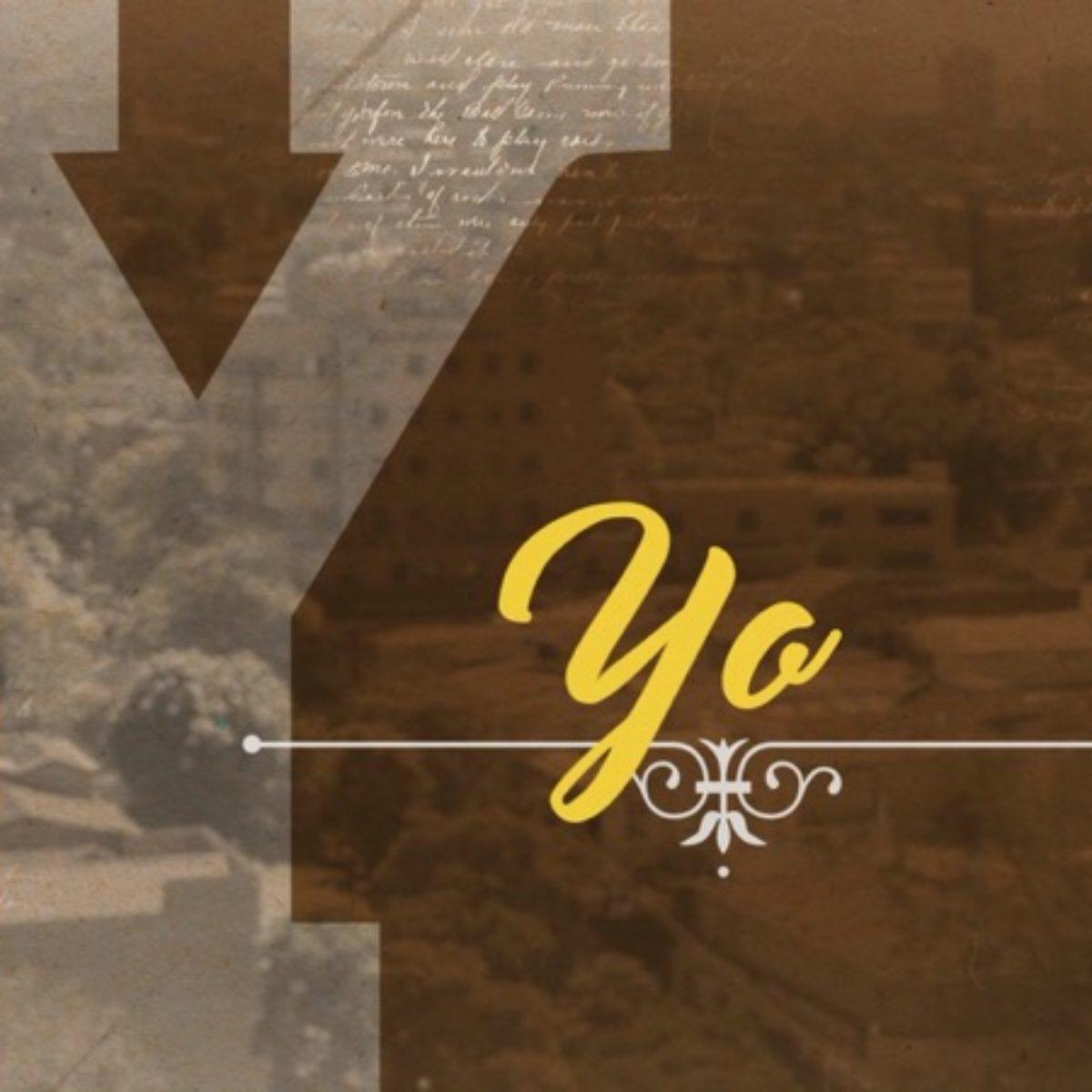 Letra Y - Prado de la A a la Z