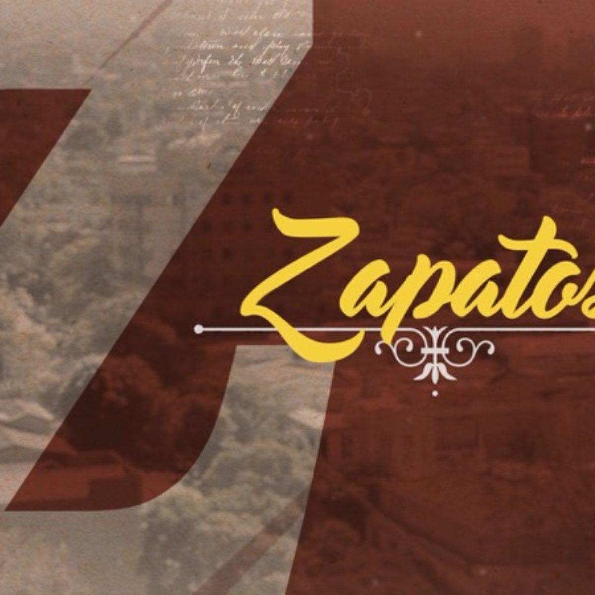 Letra Z - Prado de la A a la Z