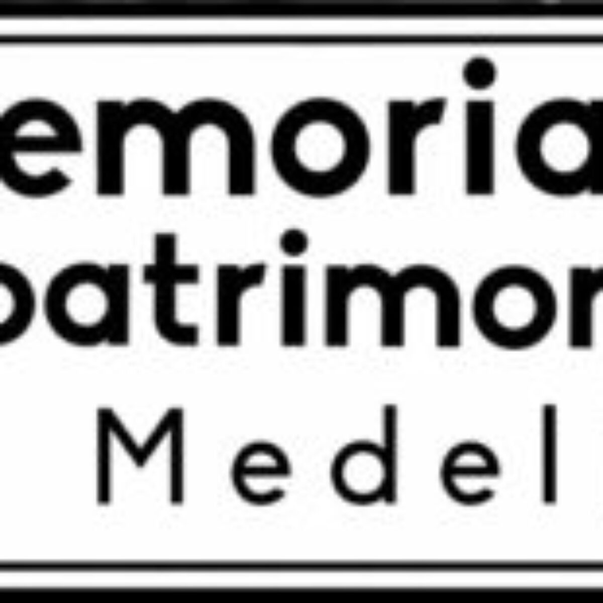 Memoria y Patrimonio Medellín